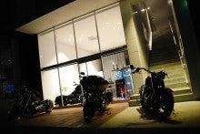SELECTED CUSTOM MOTORCYCLE