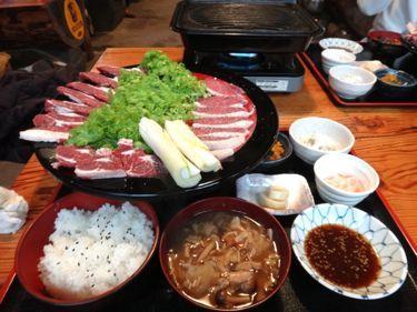 横浜発 驢馬人の美食な日々-Senningoya06