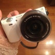カメラde綺麗な写真…