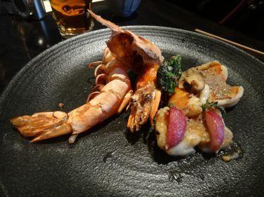 横浜発 驢馬人の美食な日々-Ishinokura10
