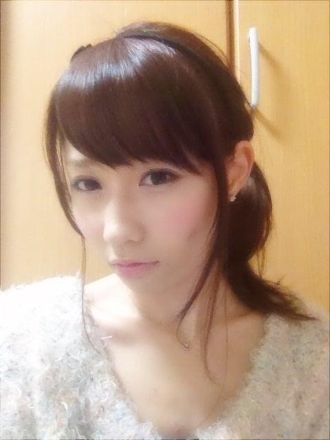 AKB48島崎遥香さん(ぱるる)風メイク|梶恵理子オフィシャルブログ「かじえりメイクブログ」Powered by Ameba