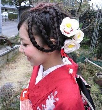 ひめ吉半襟・デザイン日記