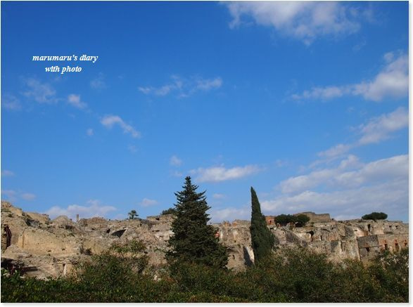 まるまる日記 with photo-イタリア