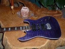 ギター工房 ヴァリアス ルシアリー-MK-75