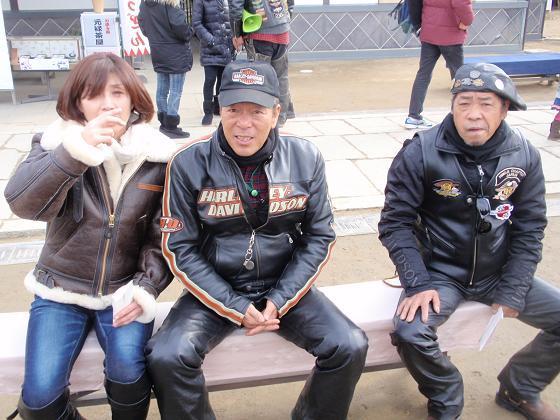 Shinとハーレー仲間-20130106-16