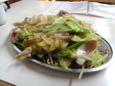 横浜発 驢馬人の美食な日々-Kaiinkaku03