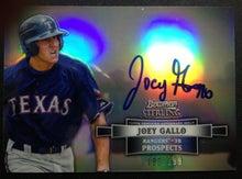 nash69のMLBトレーディングカード開封結果と野球観戦報告-joey-gallo-ref-auto