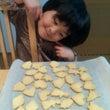 クッキー焼きました。