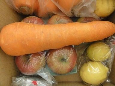 oisix(おいしっくす)の口コミブログ 放射能検査やおせちの評判 -ピカイチ野菜くんヒューロムスロージューサー