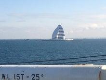 sumiの「ゆるぅーくて・ぬるぅーい」健康生活-海ほたる空気孔