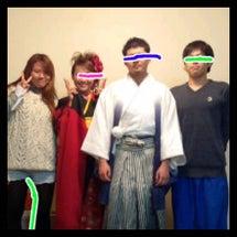 成人式(^^)/