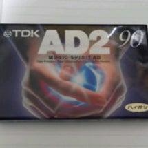 TDK AD2
