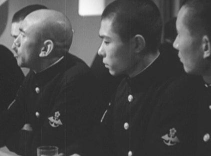 太平洋戦争史と心霊世界兵籍番号コメント