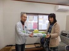浄土宗災害復興福島事務所のブログ-20130116内郷白水①