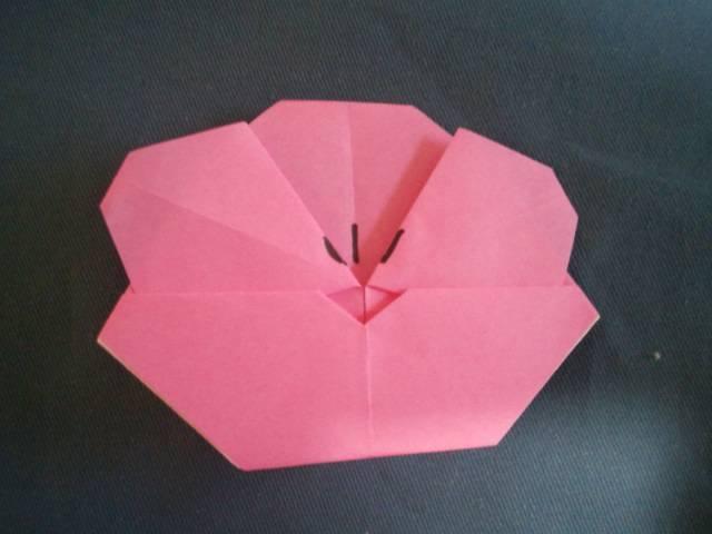 すべての折り紙 折り紙 ゴミ袋 : 千羽鶴 用 の 折り紙 折り紙 を ...