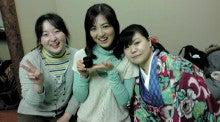 しーばらさんとこのブログ-3joshi