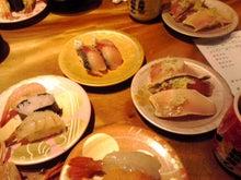 鯉の隠れ家-エビ3点盛り,生サバ,たたき3点盛り