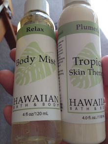 Hawaii Local favorites