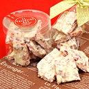 乙女のホワイトベリーチョコレート(できあがり3組分)【バレンタイン】【手作りキット】