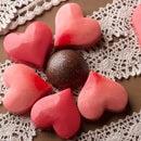 【個数限定】バレンタイン限定<br />「ルクール ダンジュ」