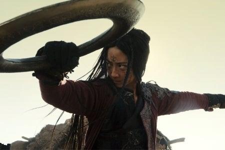 映画でココロの筋トレ-FLYING SWORDS OF DRAGON GATE7