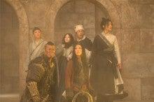 映画でココロの筋トレ-FLYING SWORDS OF DRAGON GATE2