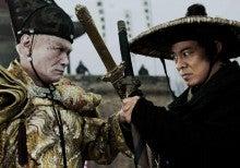 映画でココロの筋トレ-FLYING SWORDS OF DRAGON GATE6