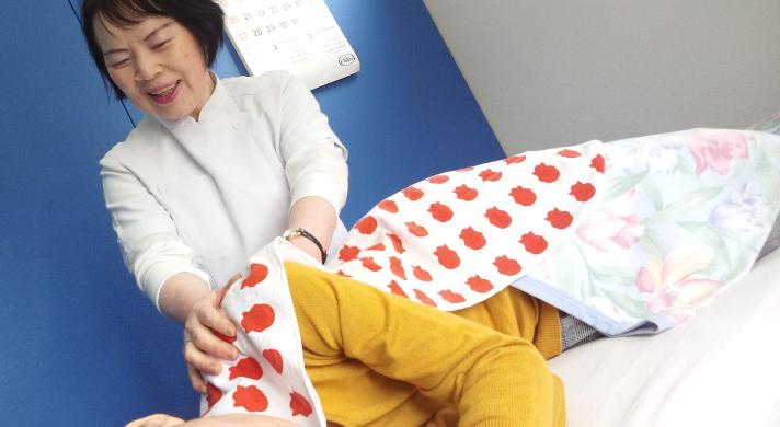 松江 やさしい鍼&マッサージ整体で肩こり腰痛改善~東洋鍼療院~