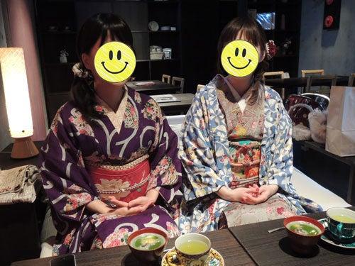 東京で着物ライフを楽しむ会 ~東京きものライフ~-やっぱ楽しいのはおしゃべり♪(1)