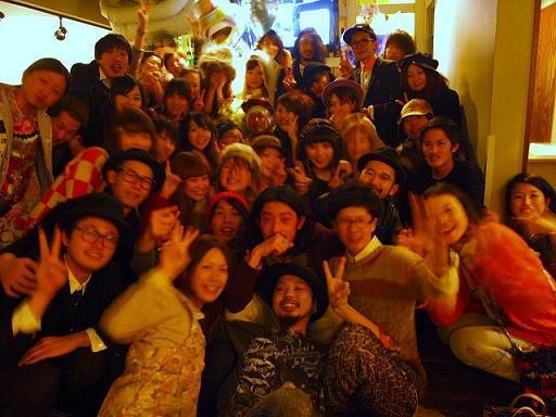 $仙台セレクトショップオーナーshihoの酒飲みブログ 【night side】