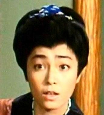 北原佐和子…水戸黄門   福山の二十世紀少年