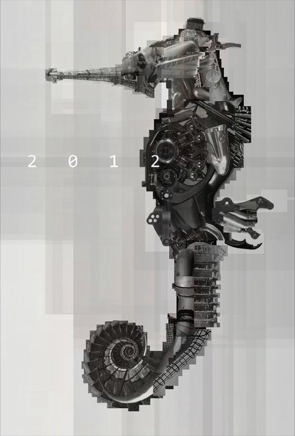 カトウユウ   加藤侑の漂流日記2-2012