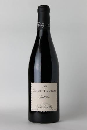 ルミアージュなワイン日記
