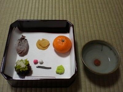 $京都 癒しの旅-東林院 小豆粥