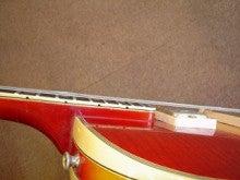 ギター工房 ヴァリアス ルシアリー-追加