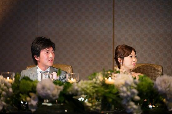 ウエディングカメラマンの裏話*結婚式にまつわるアンなことコンなこと-グランドハイアット東京 結婚式