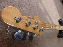 ギター工房 ヴァリアス ルシアリー-1