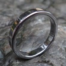 $レアメタル(希少金属)の結婚指輪 代官山指輪工房-タンタル 指輪