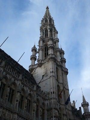 市庁舎拡大