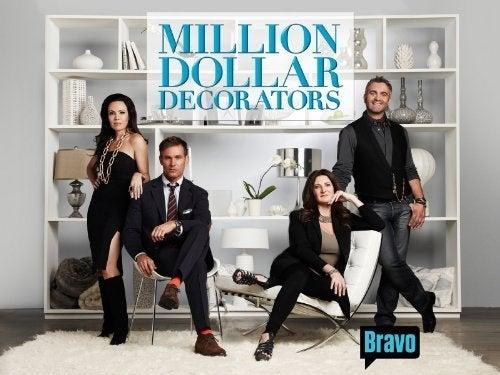 million dollar decorators ミリオンダラーデコレーターズ