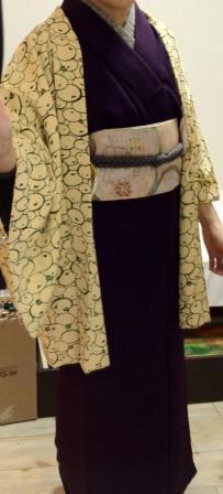 Art of Kimono Wearing のブログ