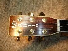 ギター工房 ヴァリアス ルシアリー-6