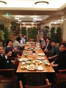 練馬の「だいこん丸」による新鮮野菜ブログ-新年会1