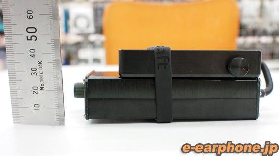 イヤホン・ヘッドホン専門店「e☆イヤホン」のBlog-AK100から光接続!ハイレゾをもっと高音質で!07