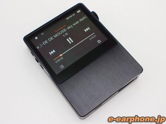 イヤホン・ヘッドホン専門店「e☆イヤホン」のBlog-AK100から光接続!ハイレゾをもっと高音質で!02