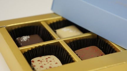 VESTRI cioccolato