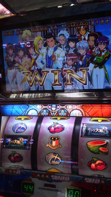 w-manのブログ