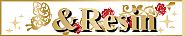 &Resin(アンドレジン)~レジンフラワー教室~-ホームページ