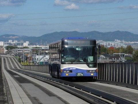ガイドウェイバス01