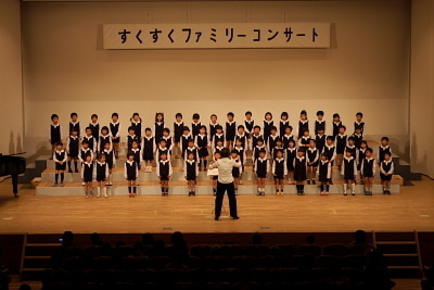 若草幼稚園-コンサート9